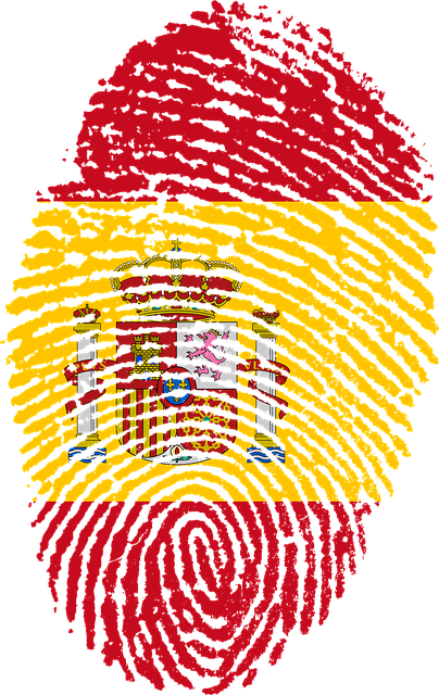 Civil SP. adquiring NIE number for property transaction conveyancing in Torrevieja Alicante.