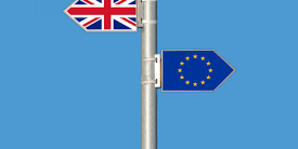 TEMPORARY REGULATION FOR BRITISH RESIDENTS BEFORE THE BREXIT